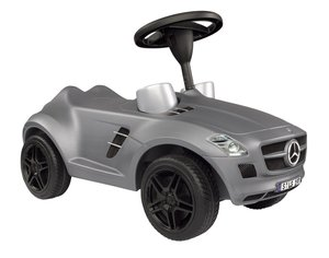 BIG 800056344 - Bobby-Benz SLS AMG