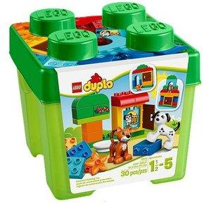LEGO® Duplo 10570 - Starter Steinebox