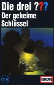 119/Der geheime Schlüssel