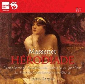 Massenet: Herodiade