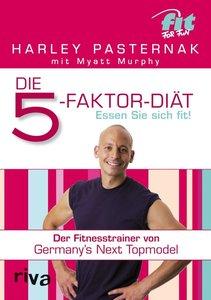 Die 5-Faktor-Diät