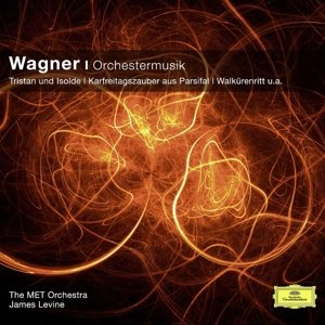 Richard Wagner: Orchestermusik