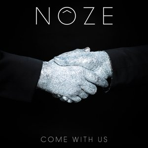 Come With Us (2LP+MP3)