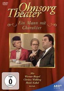 Ohnsorg Theater - Ein Mann mit Charakter
