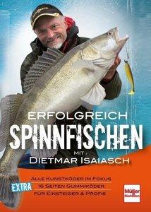 Spinnfischen mit Dietmar Isaiasch