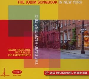 The Jobim Songbook In New York