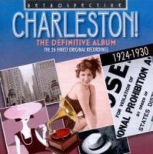 Charleston! The Definitive Album