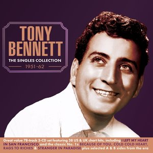 The Singles Collection 1951-62-Bennett