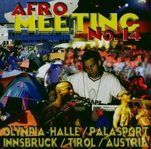 AFRO MEETING NR.14/2001