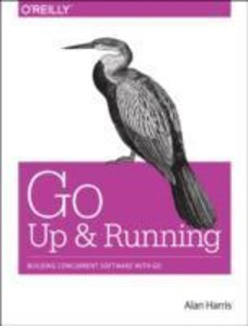 Go: Up and Running