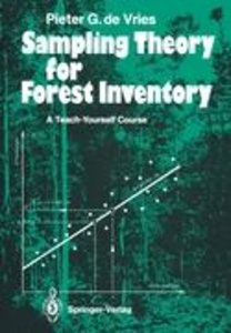 Sampling Theory for Forest Inventory