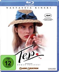 Tess (Blu-ray)
