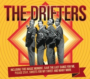 The Drifters-Best Of