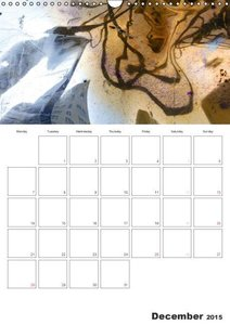 UTOPIA / UK-Version / Organizer (Wall Calendar 2015 DIN A3 Portr