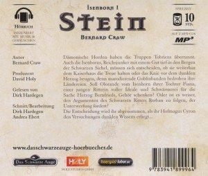 Stein-Isenborn 01 (2xMP3 CDs)