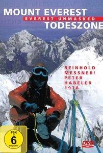 Mount Everest Todeszone