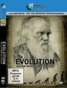 Evolution-Wie Wir Wurden Was Wir Sind-Aus