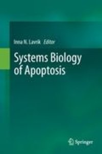 Systems Biology of Apoptosis