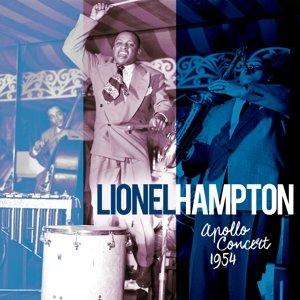 Apollo Concert 1954