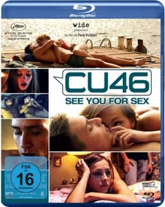 CU46-See You For Sex (Blu-ra