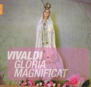 Gloria,Magnificat & concerti