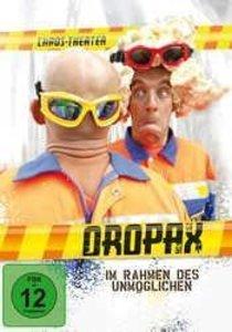 Chaostheater Oropax-Im Rahmen Des Unmöglichen