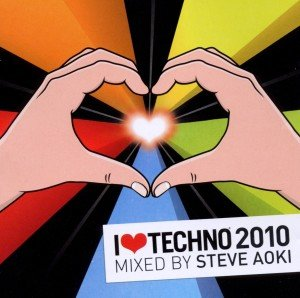 I Love Techno 2010