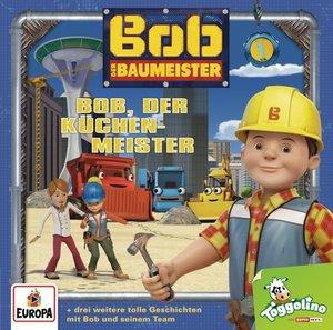 001/Bob der Küchenmeister