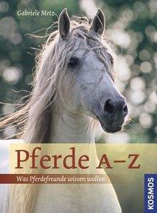 Pferde A-Z