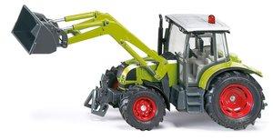 SIKU 3656 - Claas: Traktor mit Frontlader