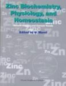 Zinc Biochemistry, Physiology, and Homeostasis