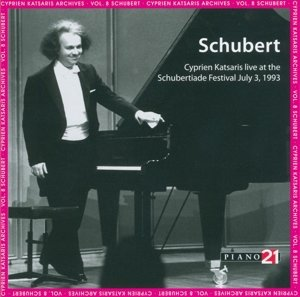Klavierstücke 1 & 2/Ländler Suite/12 Ländler/..