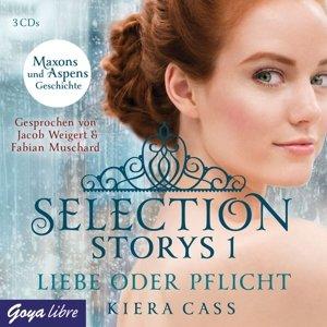 Selection Storys.Liebe Oder Pflicht