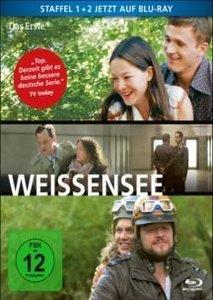 Weissensee 1 und 2 (Blu-ray)