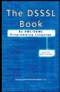 The DSSSL Book