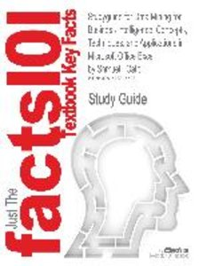 Studyguide for Data Mining for Business Intelligence