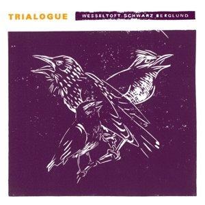 Trialogue (Ltd.Deluxe/Linoleum Print/Numbered)
