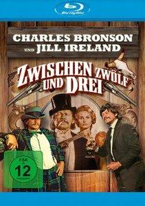 Zwischen Zwölf und Drei (Blu-ray)