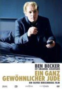 Ein ganz gewöhnlicher Jude (DVD)