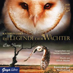 Die Legende Der Wächter 7.Der Verrat