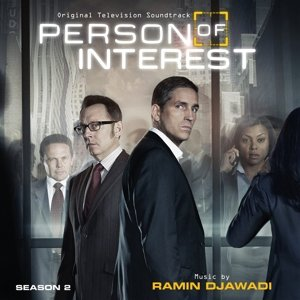 Person Of Interest-Season 2