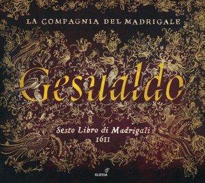 Sesto Libro di Madrigali 1611