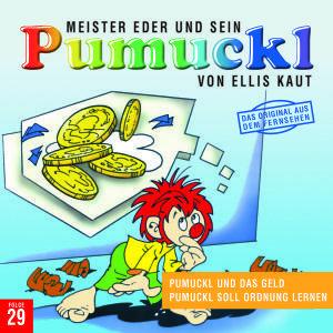 Meister Eder 29 und sein Pumuckl. Pumuckl und das Geld / Pumuckl