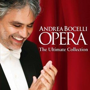 Andrea Bocelli-Opera