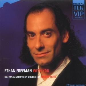 Freeman,Ethan-With You