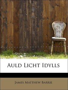 Auld Licht Idylls