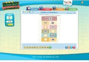 Lernerfolg Grundschule Online - zum Schließen ins Bild klicken