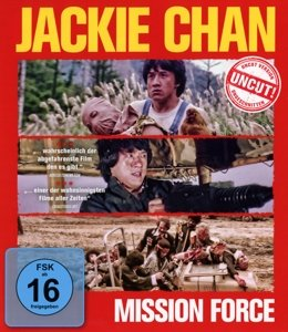 Jackie Chan-Mission Force