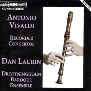 Blockflötenkonzerte