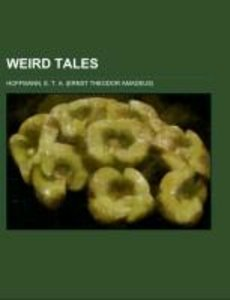 Weird Tales Volume II